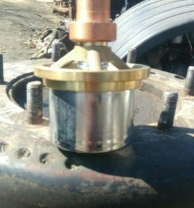 Термостат двигатель 10 п д 1 оригинал исудзу