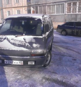 Тойота Таун Айс 2.0 5мкпп дизель