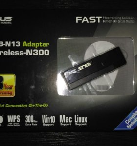 Wifi адаптер Asus