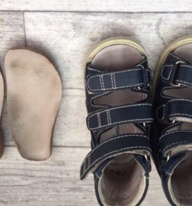Ортопедические сандали sursil Orto 13 см