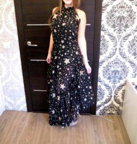 Новое платье Dolce Gabbana