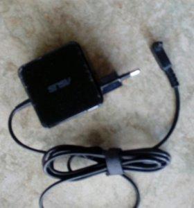 Зарядное устройство к ноутбуку Asus