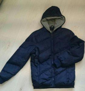 Новая куртка мужская демисезон