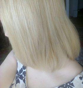 Термокератин восстановление волос
