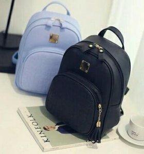 Рюкзаки 4 цвета