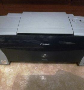 Принтер canon ip1500