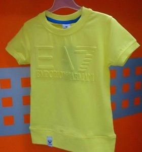 Футболка Armani 100-104