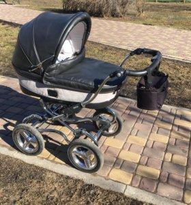 Детская коляска bebecar