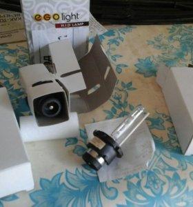 Лампы ксеноновые  D2S 6000 к АС за пол цены