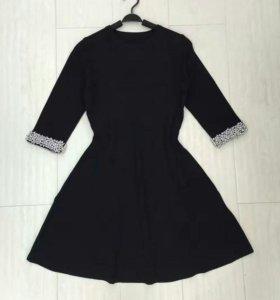 Шикарное платье .
