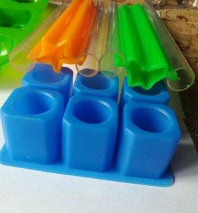 Формы для мыла ручной работы