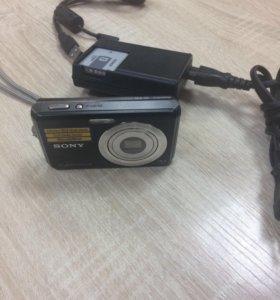 Фотоаппарат Sony dsc-w180