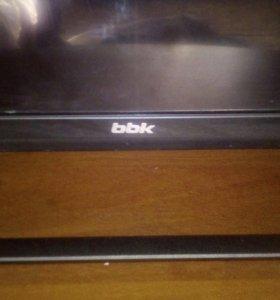 Телевизор жк на запчасти
