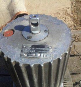 Толкатель электрогидравлический ТЭ-80У2