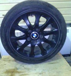 Комплект колес BMW