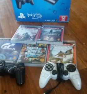 ps 3    500 gb PlayStation3
