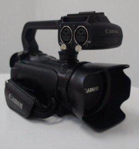 Видеокамера Canon XA10 (как новая)