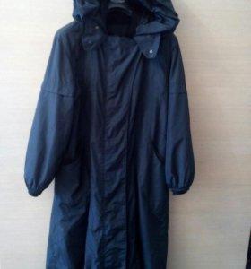 Плащ- пальто 50-52