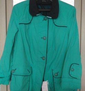 Куртка р-р 56 - 58