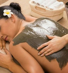 Процедура выходного дня: spa-уход за телом и лицом