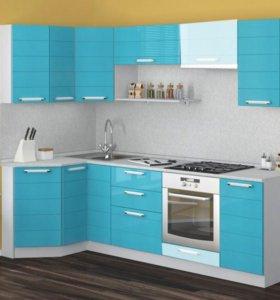 Угловая кухня Престиж 1200*1785