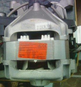 Эл.двигатели для стиральных машин-автомат