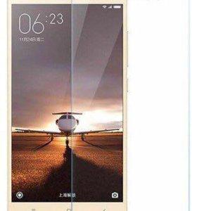 Стекло Xiaomi Redmi 4 pro