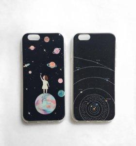 Чехлы для iPhone6|6s