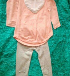 Детский костюм на рост 98-104.