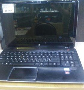 Ноутбук HEWLET PACKARD
