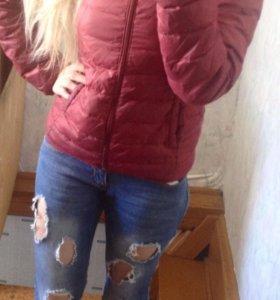 Куртка&Джинсы
