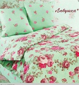 Пошив постельного белья на заказ!)