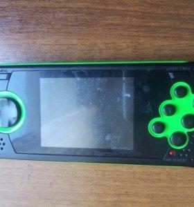 Sega Genesis Goper Wireless