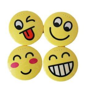 Power Bank Smile 8000 mAh