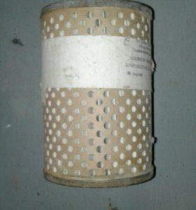 Масленный фильтр зил 131