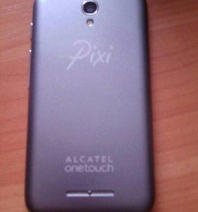 Обменяю телефон ALCATEL и psp на iPhone 4