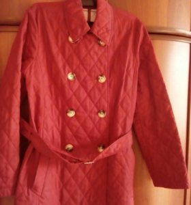 Куртка  Basler.