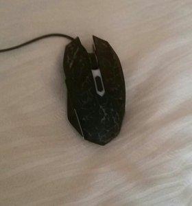 Игровая мышка Sven