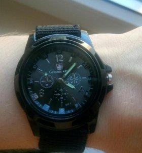 Часы Swiss Army Watch - Swiss Military HANOWA