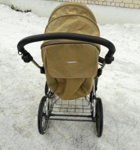 Продам детскую коляску Navington