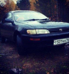 Продам Toyota Corolla 1993
