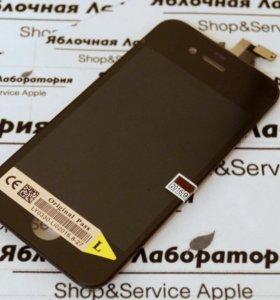 Дисплеи iPhone 4s (Black) OEM Original