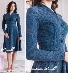 Новое платье by Anastasia Kovall