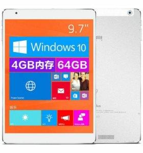 @ Планшет Teclast x98 plus white windows 10 + Andr