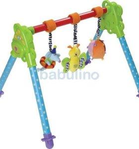 Игрушка музыкальная Taf Toys 0+