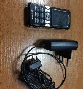 Мобильный телефон SonyEricsson
