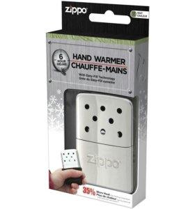 Zippo Handwarmer грелка для рук