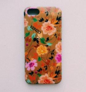 Чехол на iPhone 5/5s 🛍