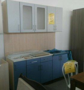 Кухонный гарнитур 1700 мдф