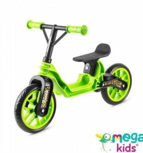 Беговел для малышей от 1 года Small Rider Fantik